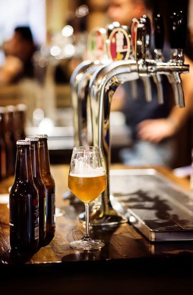 Fermentazioni birre artigianali d'Italia