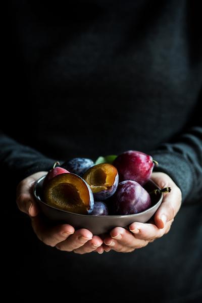 Food story: Un pomeriggio d'autunno